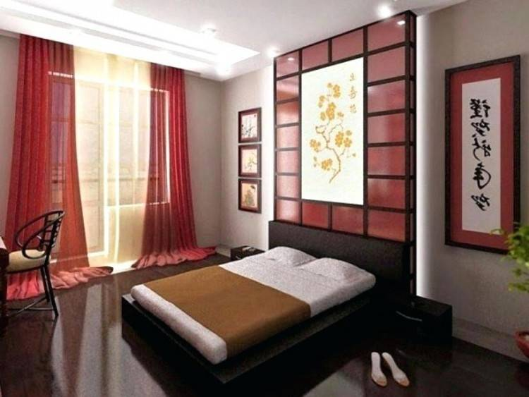 japanese bedroom decor