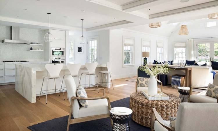 Nantucket Configurable Living Room Set