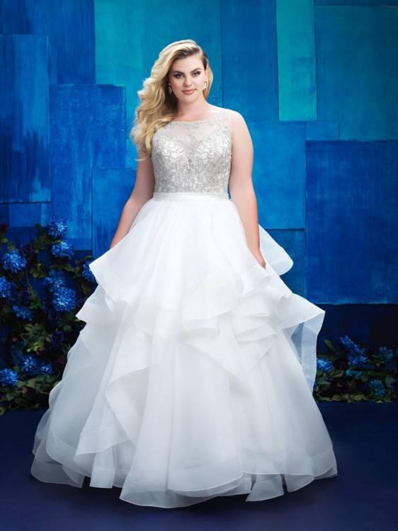 wedding gowns for short curvy brides wedding dresses in redlands Best Wedding Dresses For Short Curvy