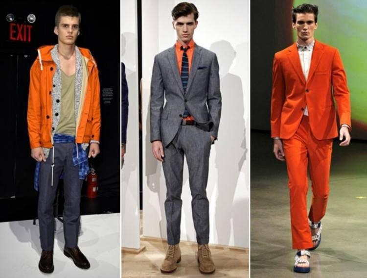 Winter fashion trends for men