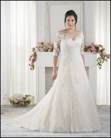 Latest Wedding Dress styles from chicornate