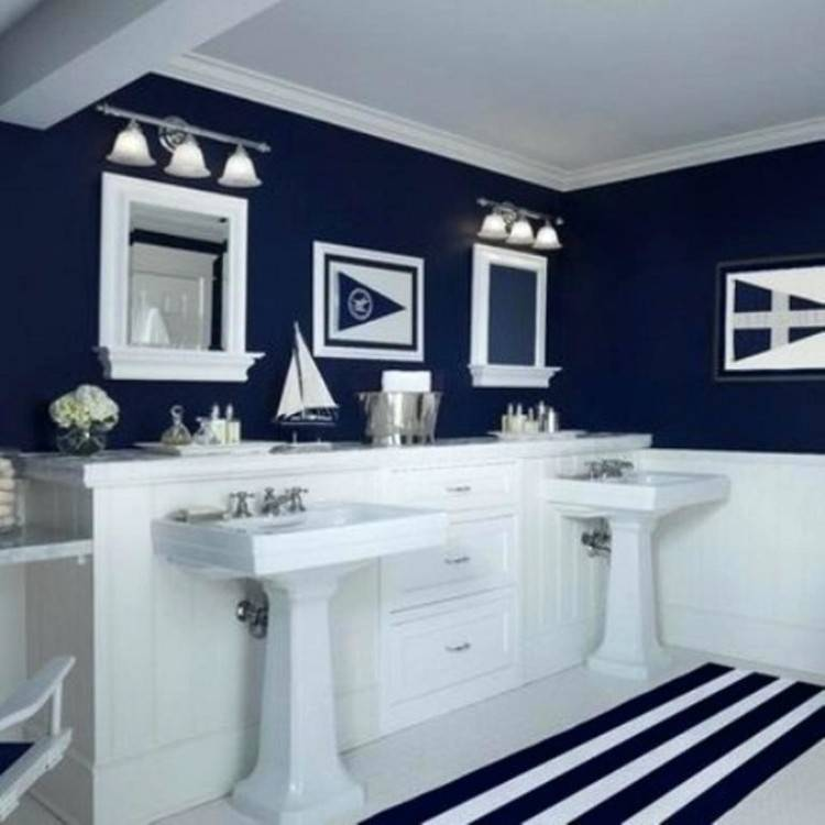 sea themed bathroom decor inspired ideas beach house decorating games for adults best