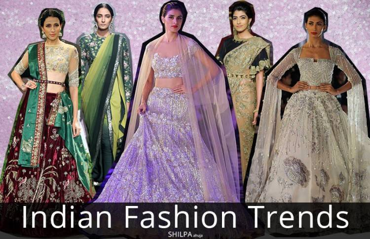 Apparels Fashion Trends