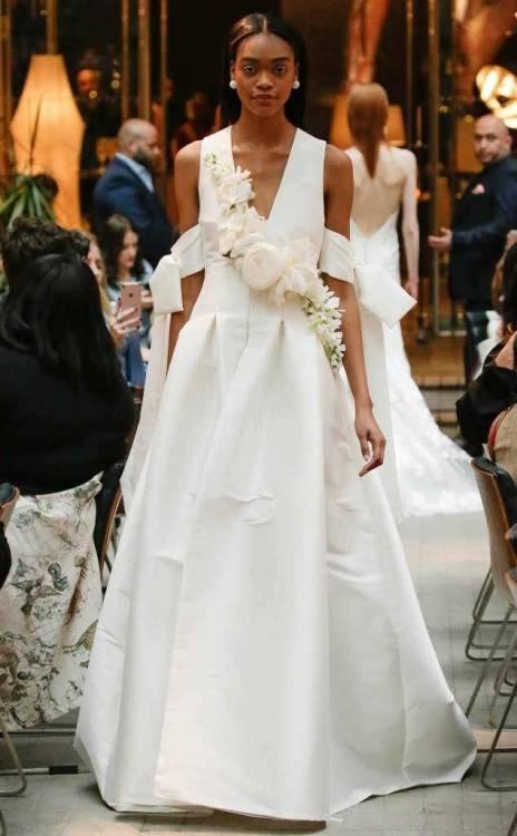 Crew's new wedding lookbook is minimalist perfection