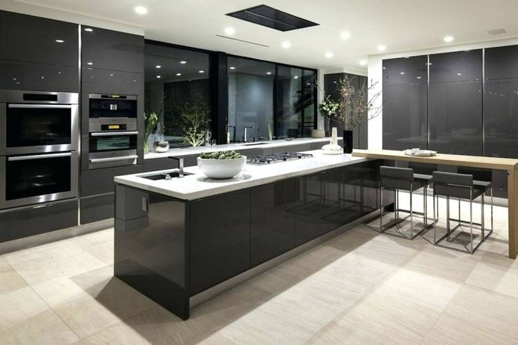 Full Size of Kitchen Very Modern Kitchen Design Modern New Kitchen Designs  Modern Kitchen Design Small