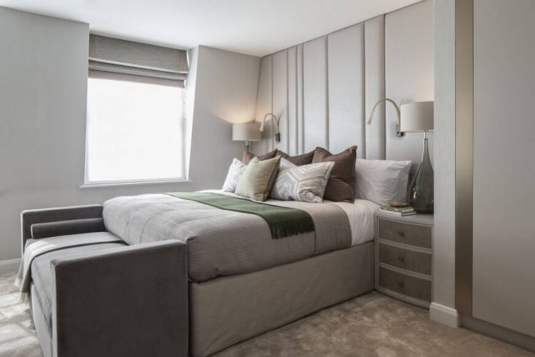 33 Surprising Ideas No Headboard Bed For Queen Beds Winsome Design In Bed  Without Headboard Ideas Plan