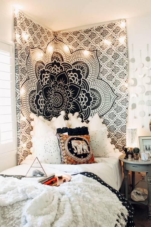 tropical bedroom ideas