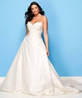 Wedding dress elegant style celebration clothing vector illustration