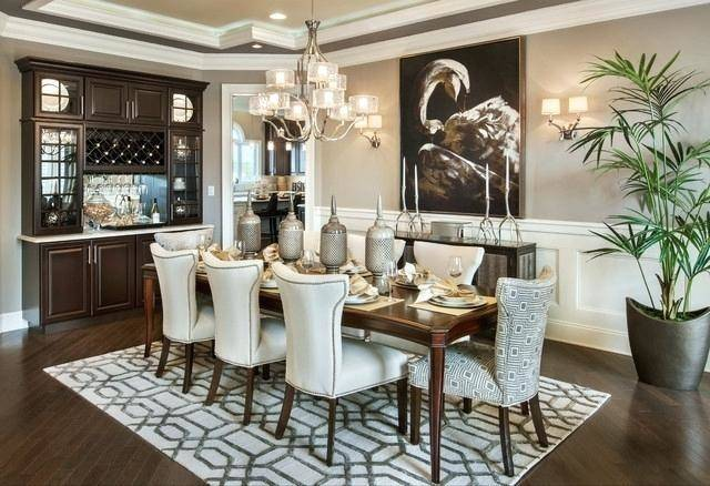 Transitional Dining Room Chandelier Transitional Dining Room Chandelier Size For Dining Room Full Image For Best Transitional Dining Rooms Ideas