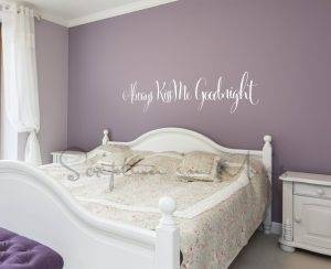 ideas for purple bedroom