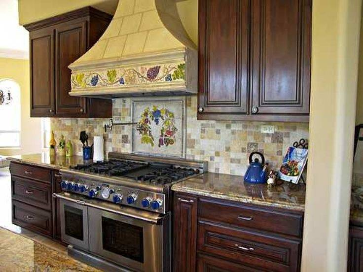 tuscan style kitchen kitchen design