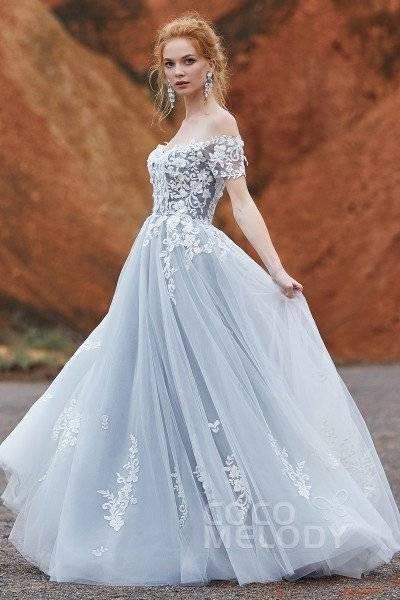 Real Beach Wedding Dresses