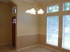 chair rail in living room living and dining room paint ideas chair rail living room ideas