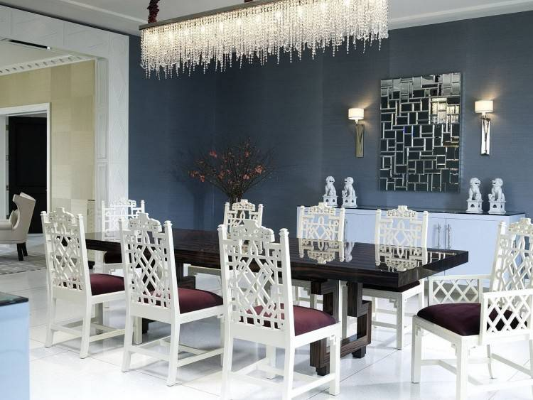 family dining room ideas blue family room elegant mirrored sofa table for beautiful family room ideas