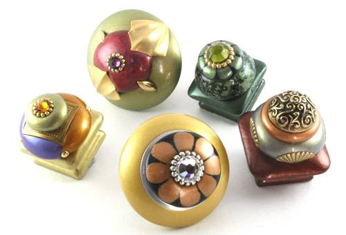 Cabinet Decor · Cabinet Knobs · Kitchen