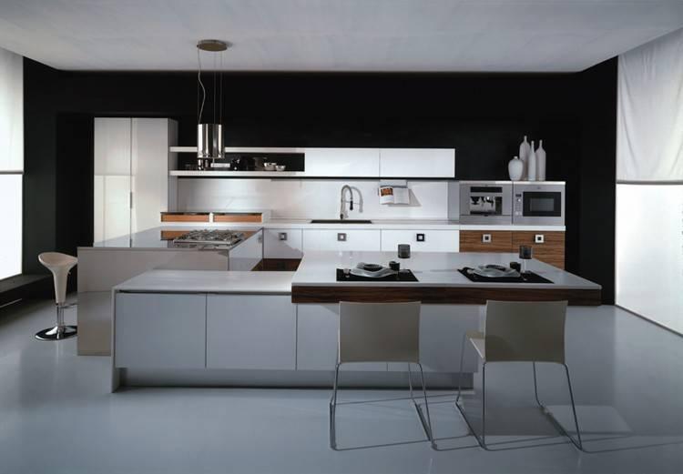 Kitchen Cabinets Miami