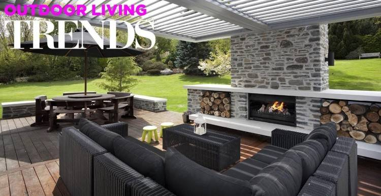 Outdoor Deck  Designs Nz
