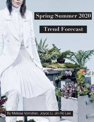 all the hottest trends SS 2020 only at www
