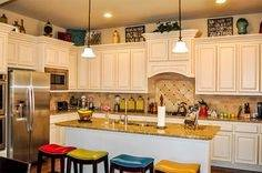 decor over kitchen cabinets modern cabinet top decor above kitchen  decorating ideas for upper cabinets found