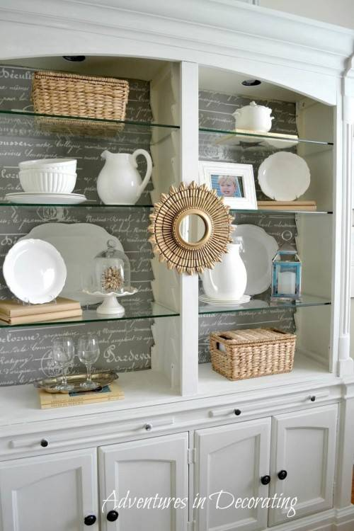 Great Ideas Decorating  Solutions {4}
