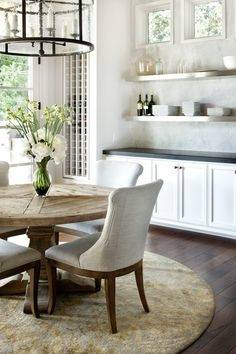 Turn a small dining room into a focal point of your house with these tips  and tricks