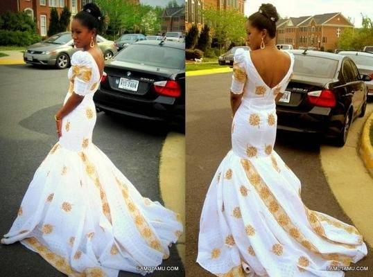 Executive wedding gowns 0