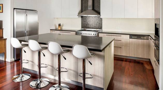 """""""Ideas"""" for Modern Kitchen Cabinets"""