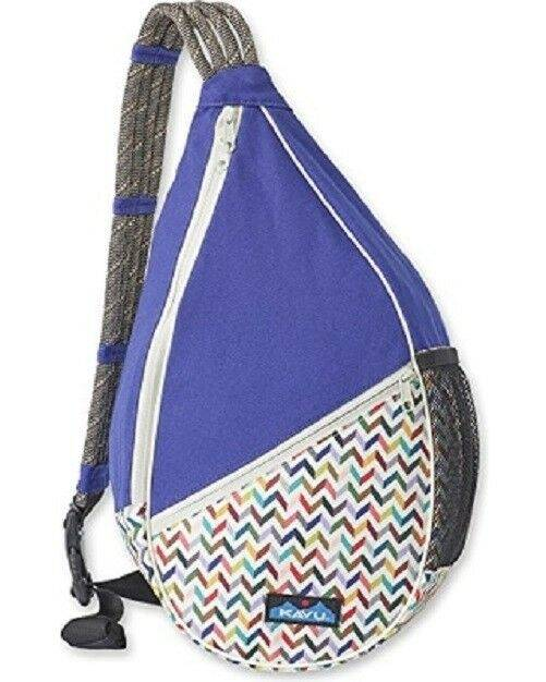 KAVU Women's Market Bag, Black Oak,