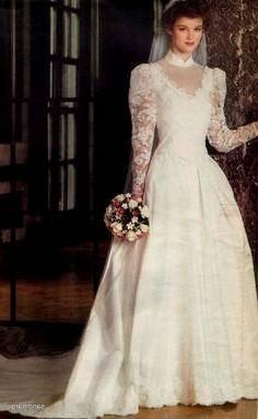 AllGown Wedding Dress T801525338197