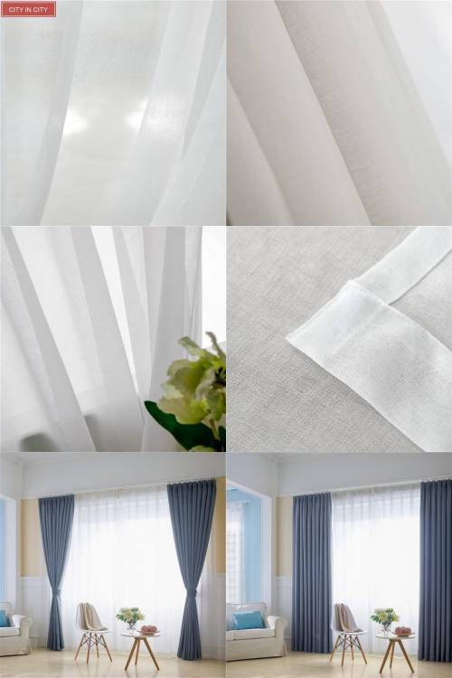 Table Decorative Kitchen Window Curtains 28 Sheer Windows Ru Popular Solid Color Voile Roman Blinds Small