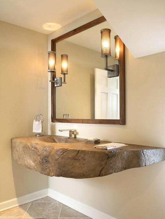 rustic modern bathroom vanity bathroom fantastic rustic log craft floating  bathroom vanity design for modern bathroom