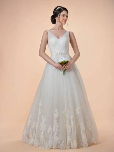 Fullsize of Peachy Vintage Beach Wedding Dresses Vintage Style Wedding Dresses Withsleeves Vintage Beach Wedding Dresses