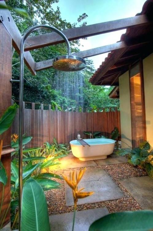 outdoor shower enclosure kit kits corner units enclosures outside home depot custom stall en