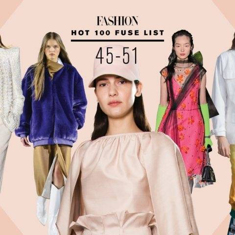 Retro fashions inspired by British indie pop, garage rock revivalist groups, and the 1960s mod culture Common items of clothing in the US and Europe