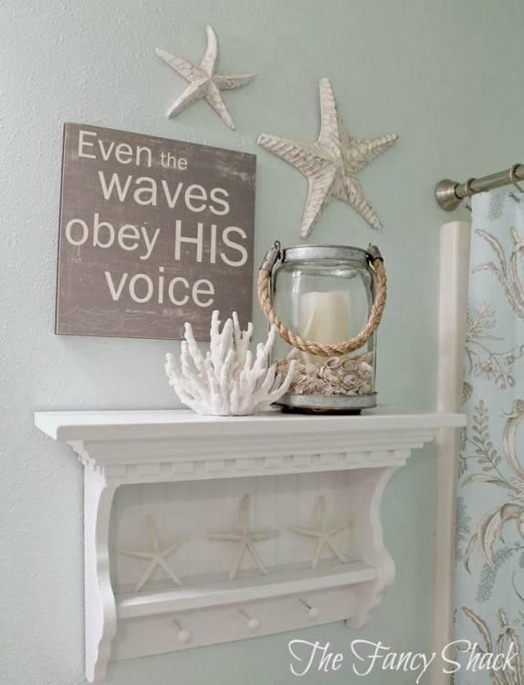 nautical bathroom decor ideas decor bathroom ideas check out the anchor on  wall decors nautical themed