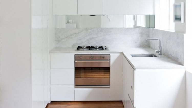 living kitchen ideas