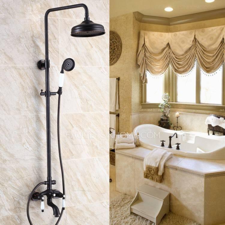 modern outdoor shower fixtures ideas best showers on pool bronze