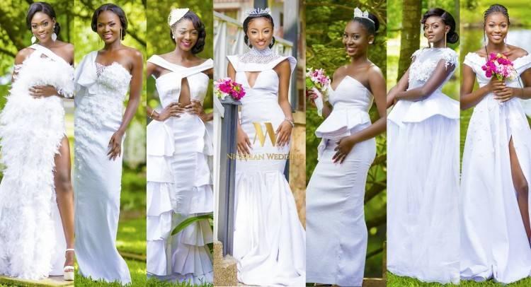 Beautiful Mermaid Wedding Dresses 2016 Nigeria Off Shoulder V Neckline  Appliques Long Court Train Backless Lace Up Wedding Gowns Plus Size Formal  Dresses