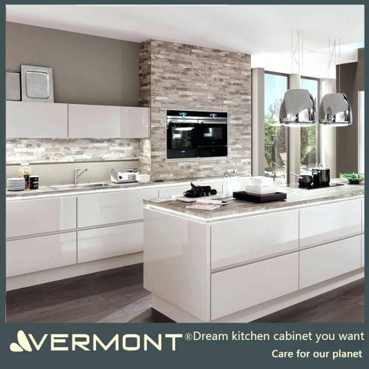 Maple kitchen cabinets in Tunbridge, Vt