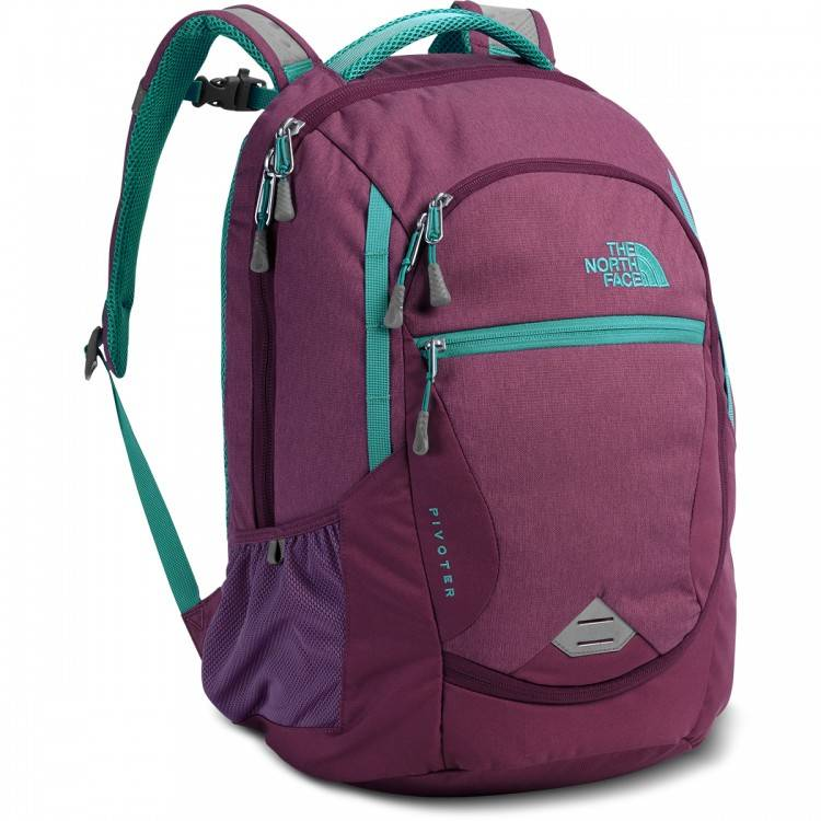 North Face Women's Pivoter Backpack, New, Unused,