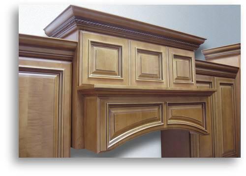Kingston Kitchen Cabinet Details