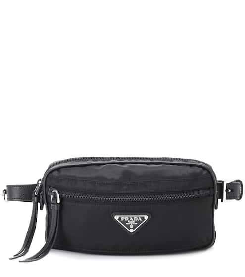 sasaya: PRADA bags Prada shoulder bag one BR4373 SOFT CALF NERO (black) 40% off outlet back popular brand bland ladies women for women woman women ladies
