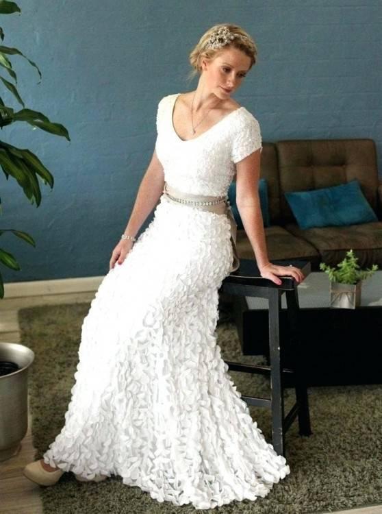 Unusual Wedding Dress Ideas In Wedding Dresses For Over 50 Year Olds  Elegant Weddings
